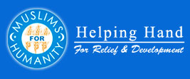 Welcome to Helping Hand for Relief and Development